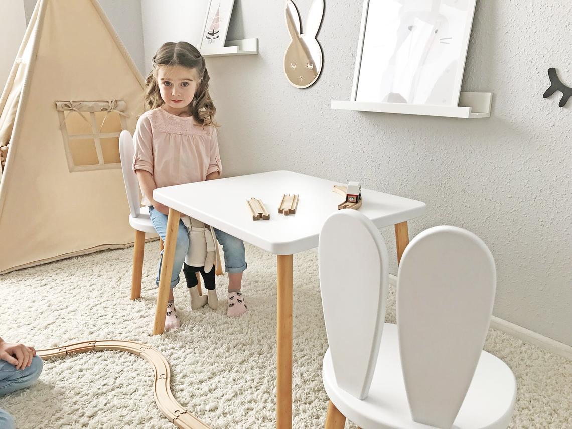 çocuk mobilyaları masa