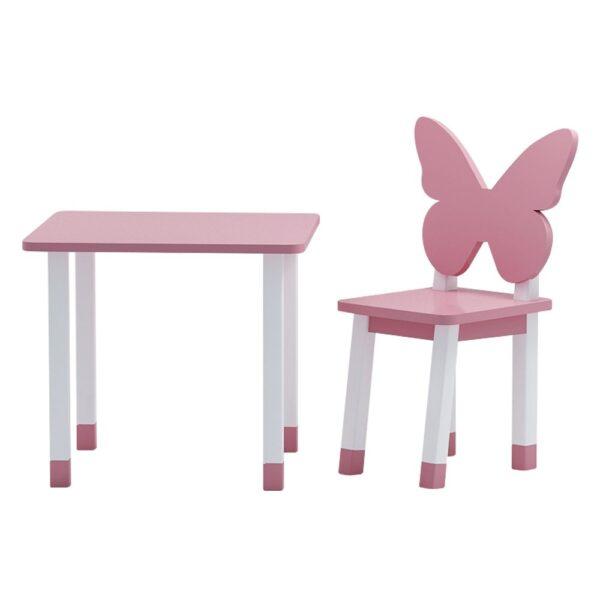 çocuk masa sandalyesi
