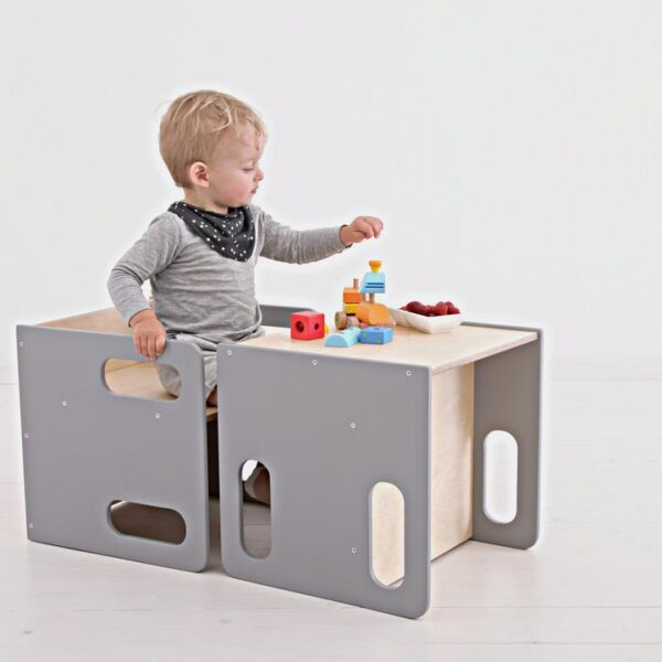 montessori cocuk masası