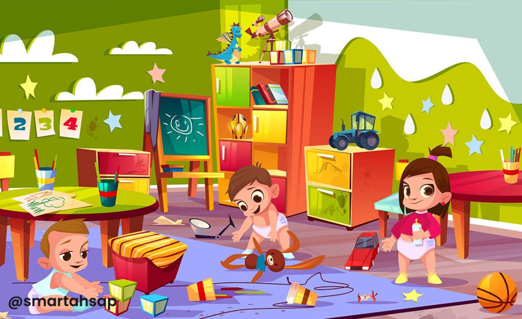 montessori oyuncakları