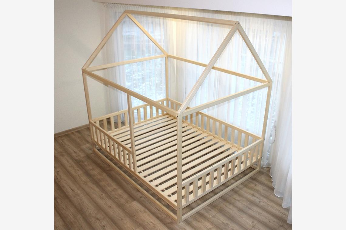 çocuklar için yer yatağı