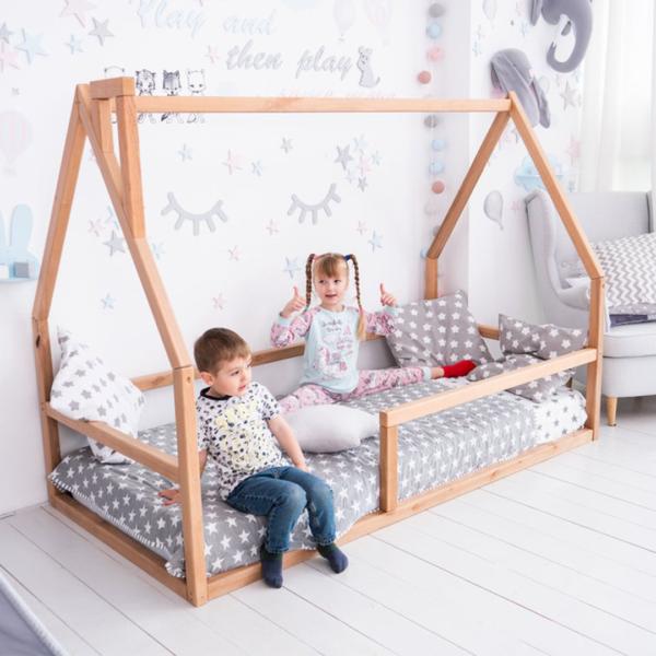 montessori bebek yatakları